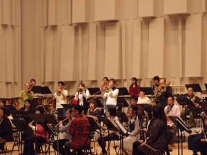 祝祭吹奏楽団4