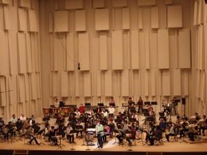 2祝祭吹奏楽団